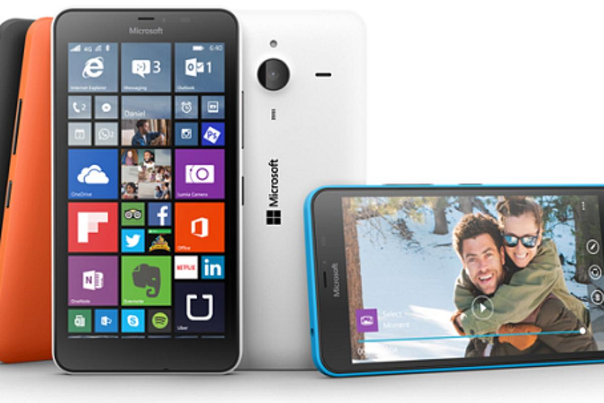 Here's what's new in the latest Windows 10 for phones build 10051