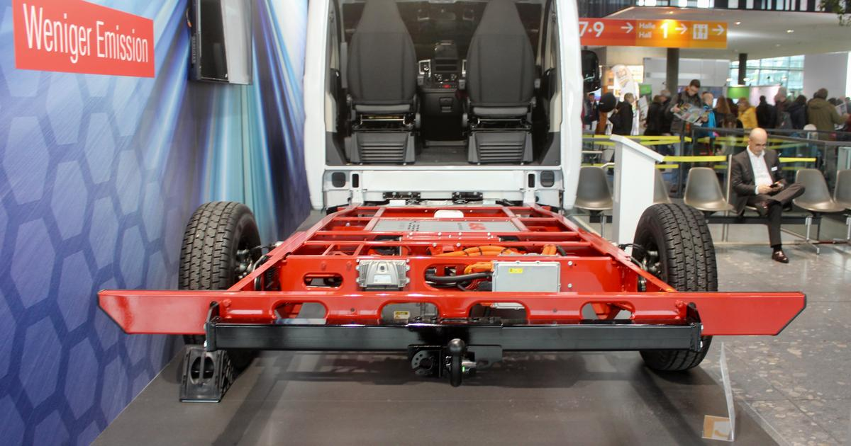 AL-KO e-chassis tech could jumpstart the electrified RV age
