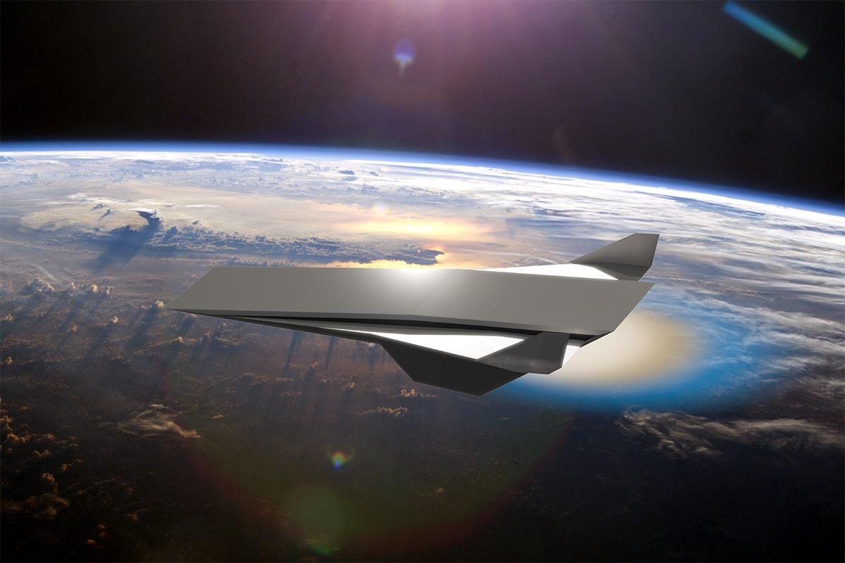 UCF researchers have successfully fired up a new hypersonic detonation engine that harnesses the raw power of a sustained, trapped explosion. The new engine could power aircraft up to 17 times the speed of sound.