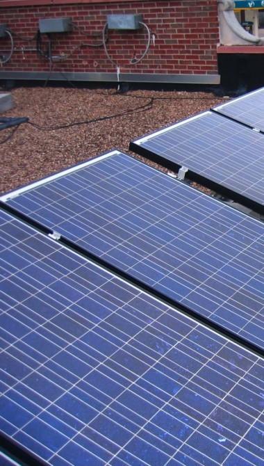 Jason's Deli goes solar