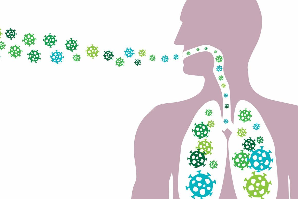 A prototype nebulizer developed at RMIT could allow asthma, lung cancer, and diabetes patients to breathe easier, potentially replacing both inhalers and injections for many prescription drug treatments