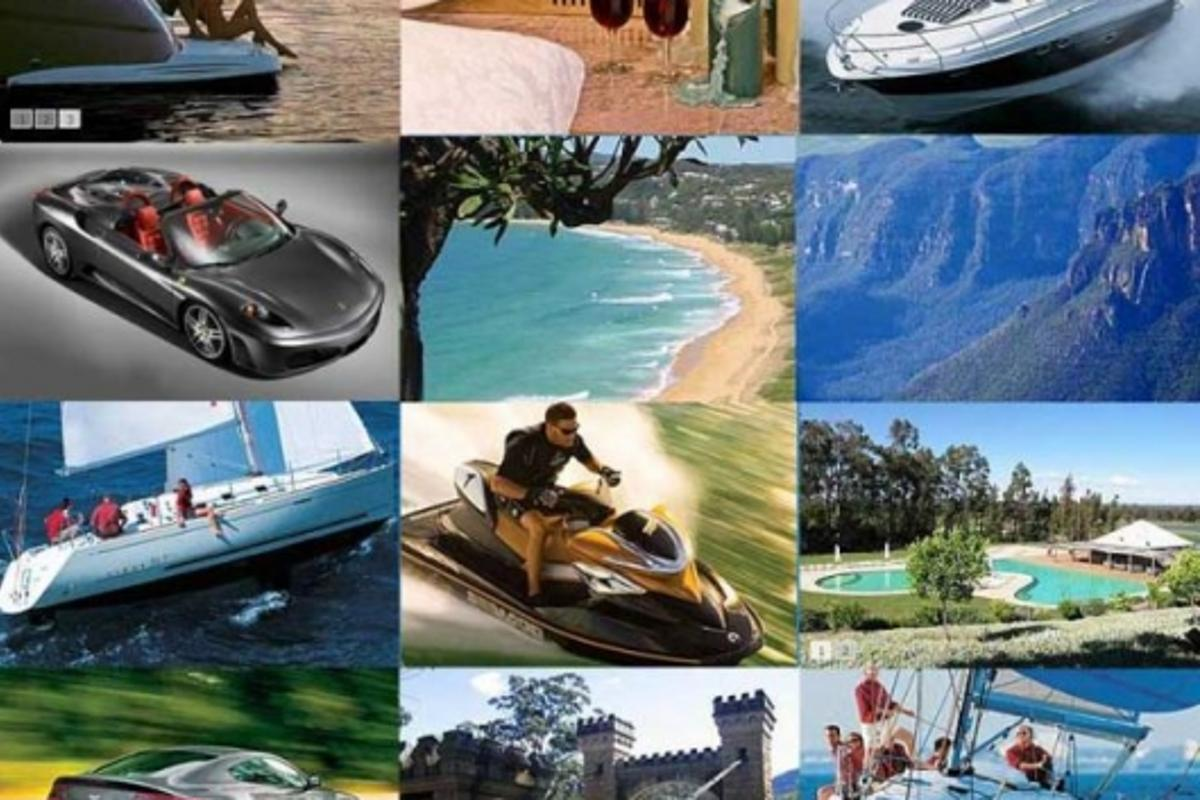 A group of Australian entrepreneurs has taken the fractional ownership model one step further by combining holiday homes, luxury boats and luxury cars into one package. AUD$18,000 gets you enough points to spend 45 peak days in the car of your choice, or the boat of your choice, or the holidays home of your choice – going off-peak might squeeze 75 days a year and corporates can join to use the points as employee rewards, team-building weekends, as venues for lavish parties with a difference.