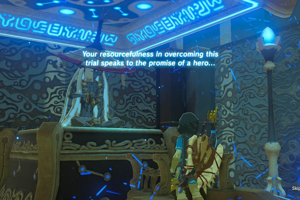 MirroShaz is a fun shrine.