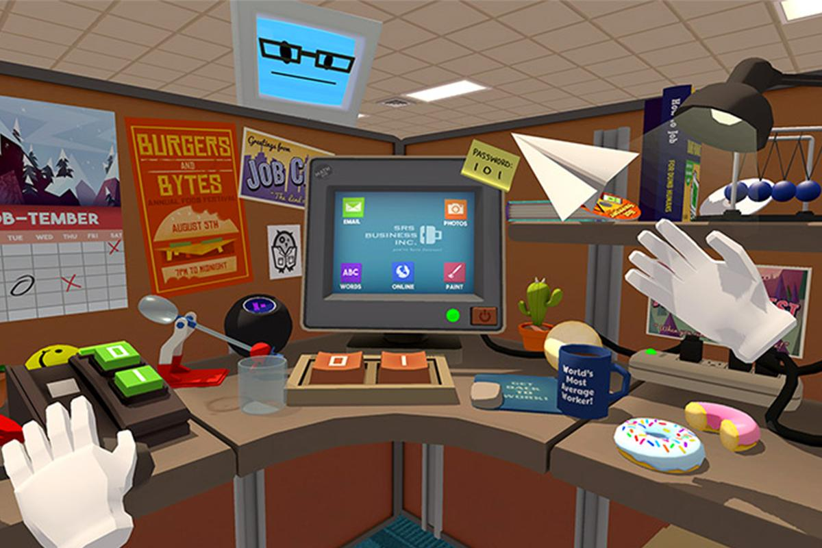 Google has acquired Owlchemy Labs, the studio behind some of our cross-platformVRfavorites like Job Simulator