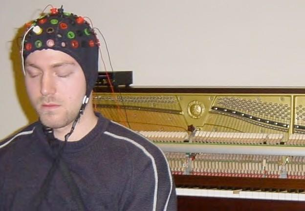 The University of Plymouth's brain-computer-music-interface