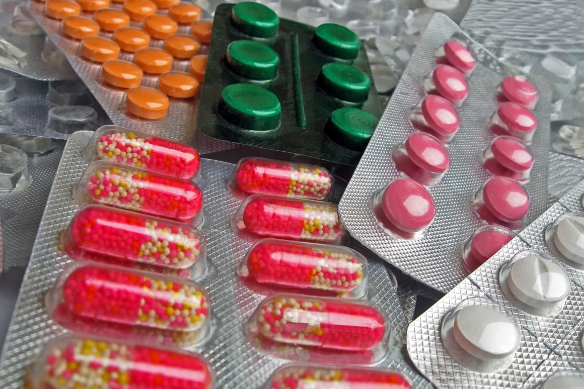 A major study has found an alarming rise in global antibiotic consumption over the past 15 years
