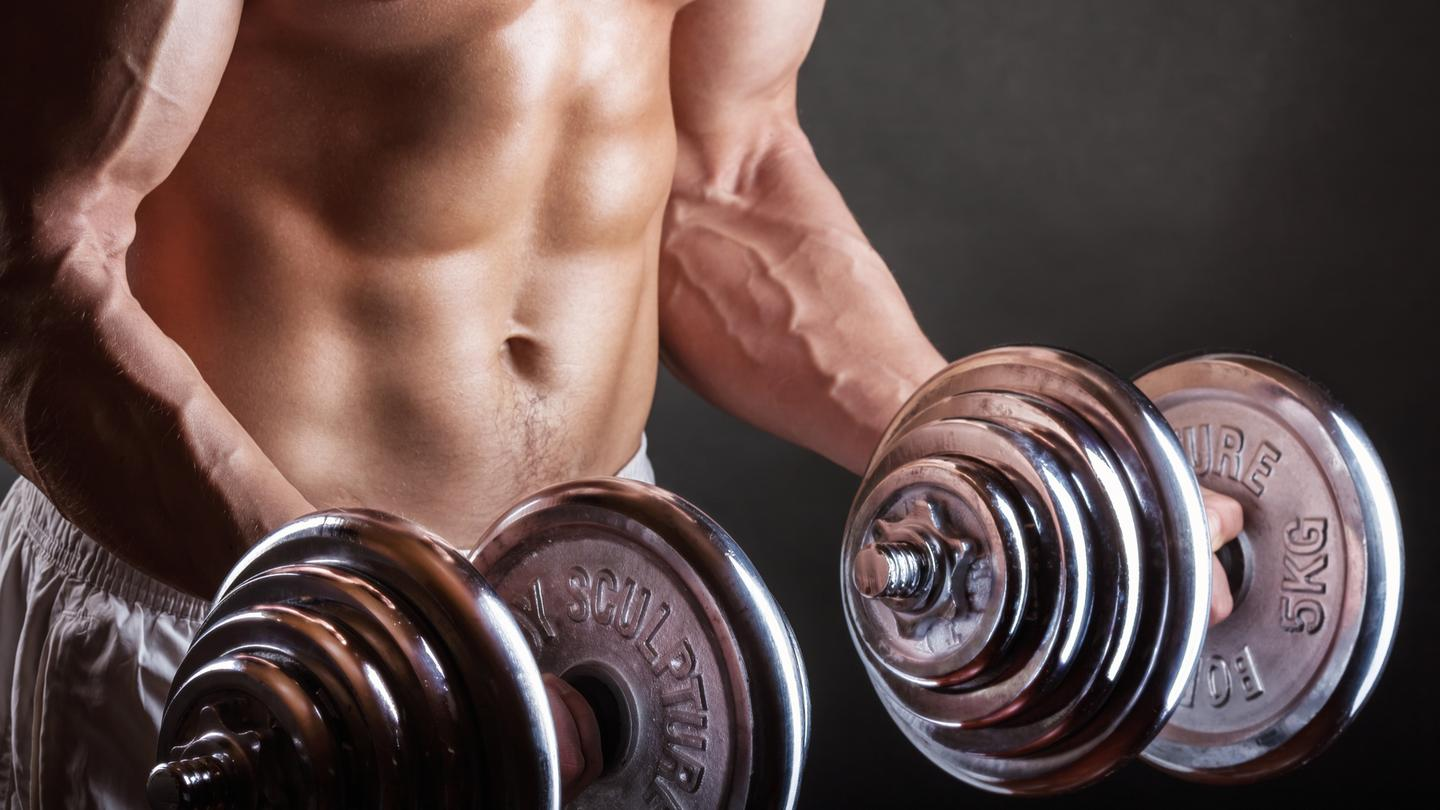 Muscle growth was found to leave an epigenetic trace in muscle genes, helping muscles grow faster in laster life