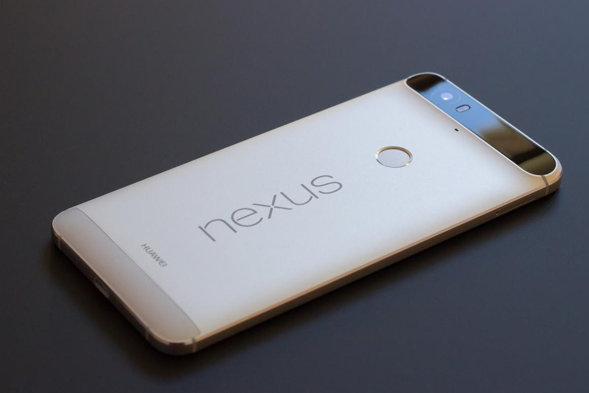 Gizmag reviews the higher-end of Google's two 2015 flagships, the Nexus 6P