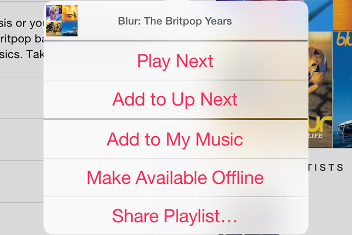 Tips and tricks to help you master Apple Music