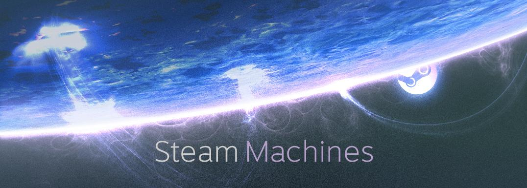 Valve announces third-party Steam Machines, which will land in 2014