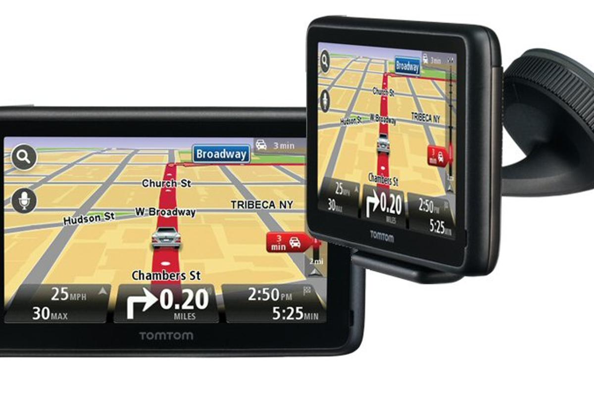 TomTom has announced two new additions to its GO navigation range