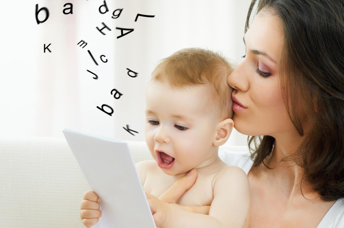 Information learned through languages spoken to a baby are retained by the subconscious later in life, even when the child is raised speaking a completely different language