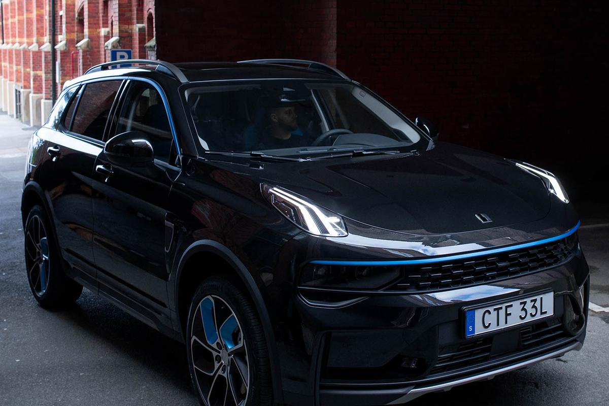 Lynk & Co drives its Netflix-like mobility subscription model into Europe from October, with the first cars arriving early next year