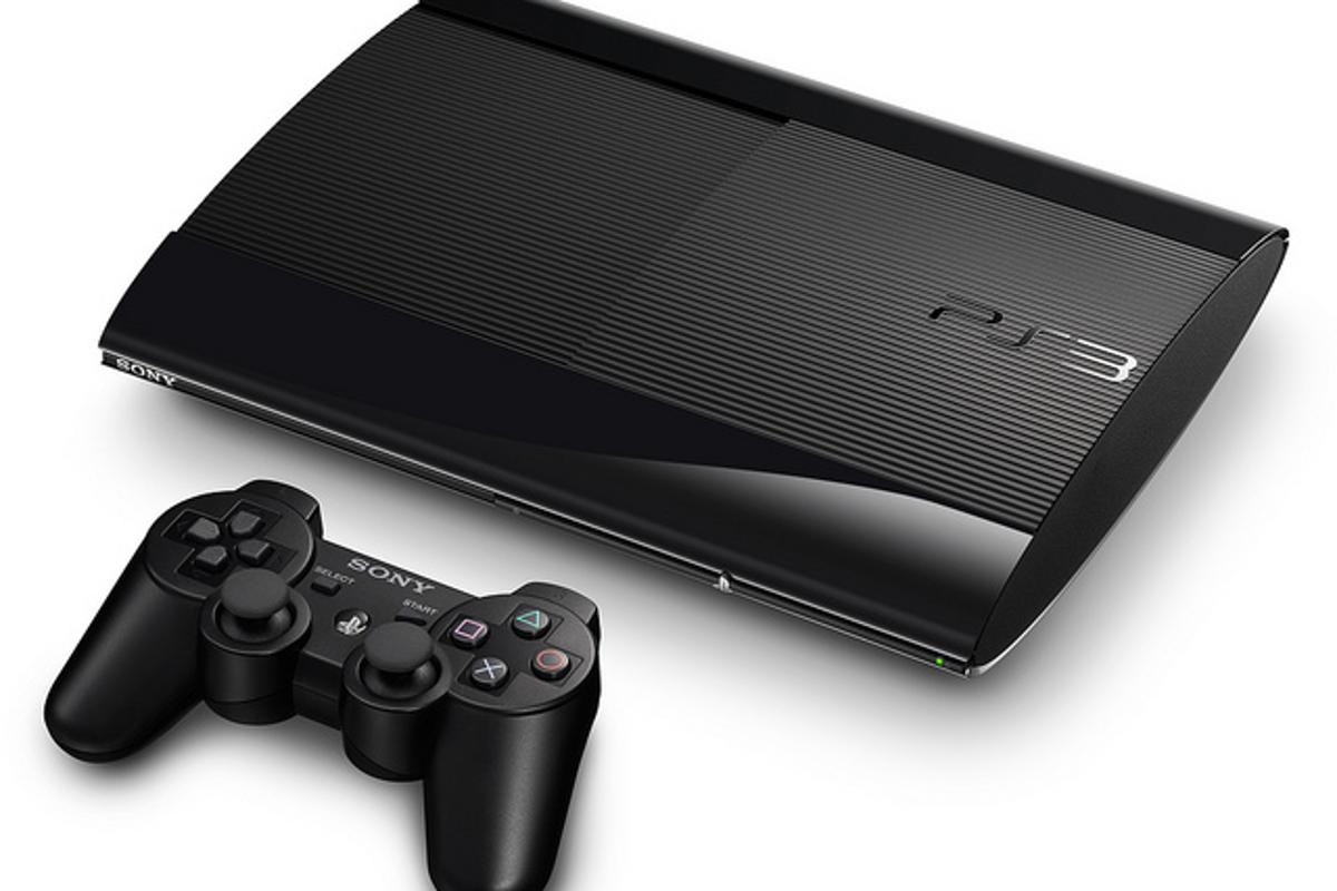 The new 250 GB model PS3 will be available in the U.S. from September 25, at US$269