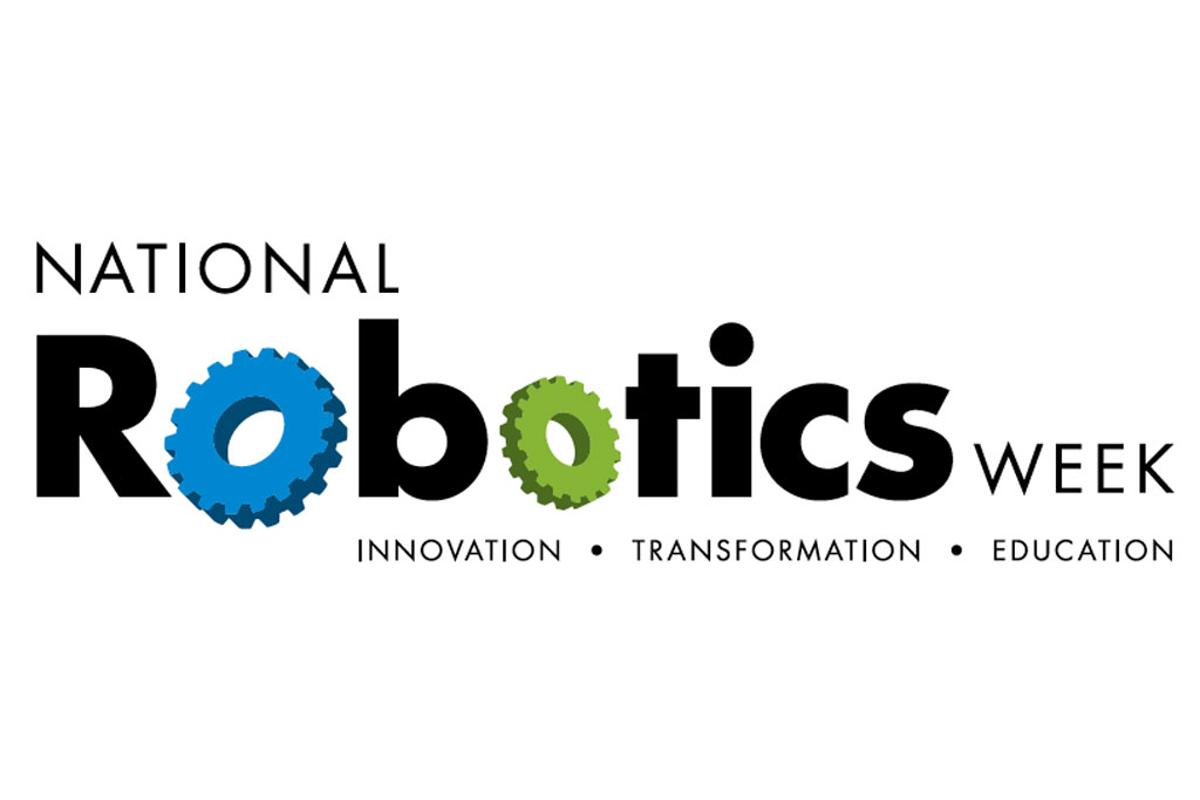 National Robotics Week: demonstrating the importance of robotic technology in society