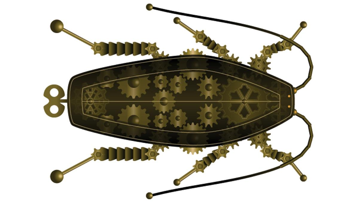 """Researchers have developed a biofuel cell to enable the development of """"insect cyborgs"""" (Image: Shutterstock)"""