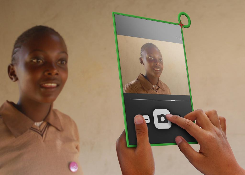 OLPC's XO-3 tablet computer is still on track for 2012 release