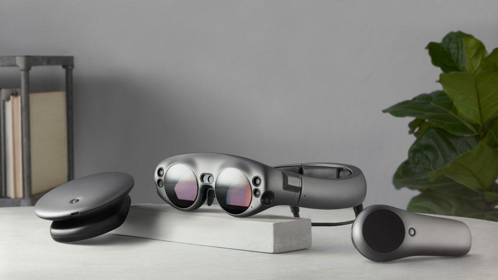 Magic Leap has been teasing its AR headset since 2015, and has been pretty darn good at it