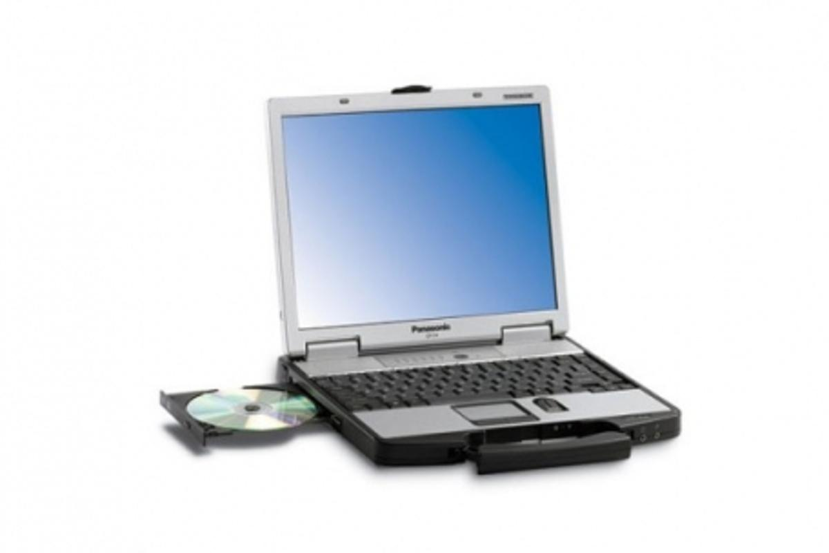 Toughbook 74