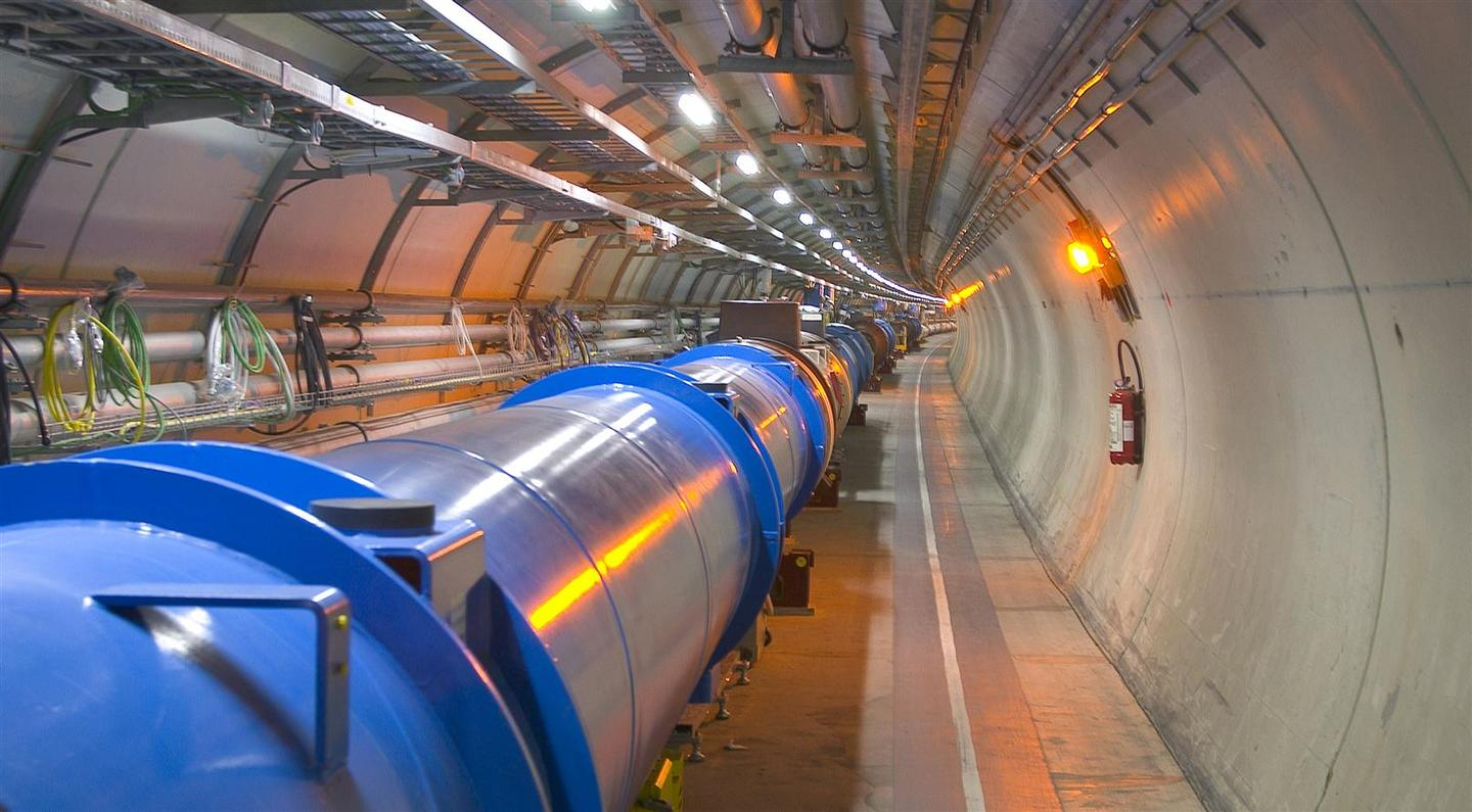 Excess heat from the Large Hadron Collider will soon be redirected to help heat nearby homes