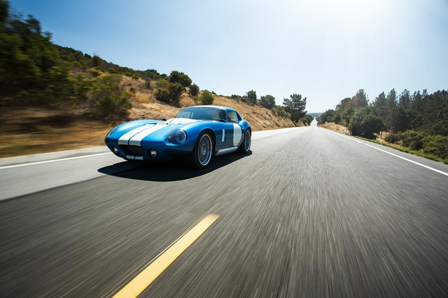 The Renovo Coupe is a new electric supercar