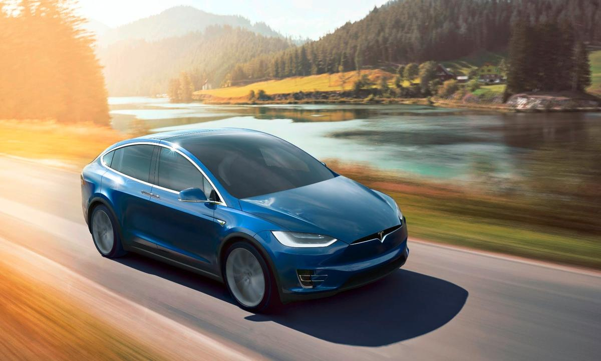 Tesla has updated Autopilot to rely more heavily on its radar sensors