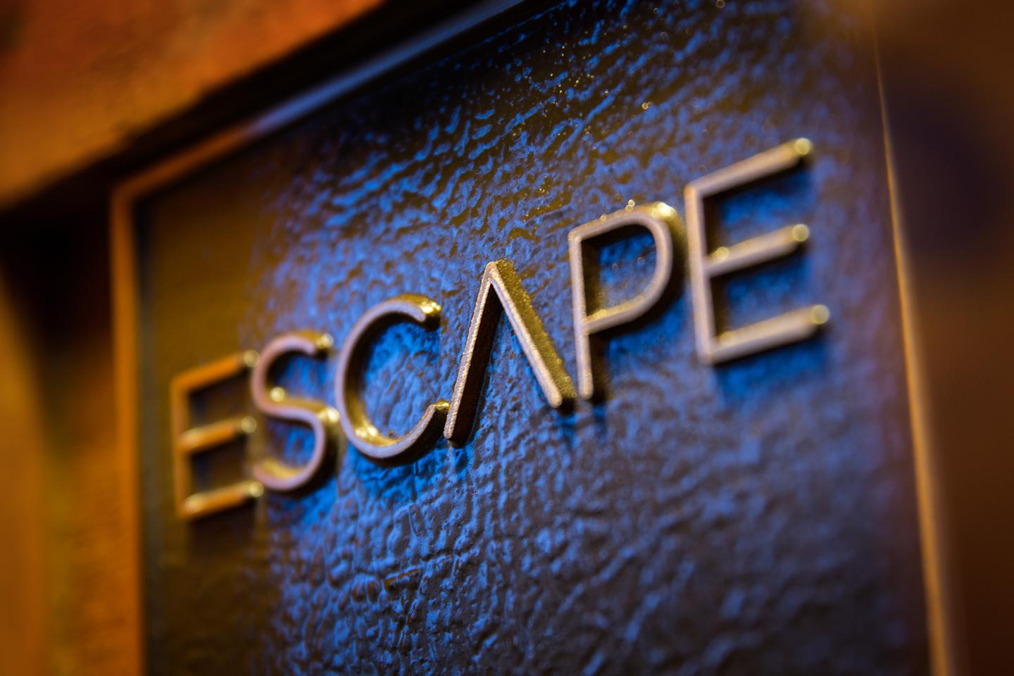 ESCAPE is envisioned as a vacation cabin, first home, remote getaway, or rental property (Photo: Canoe Bay)