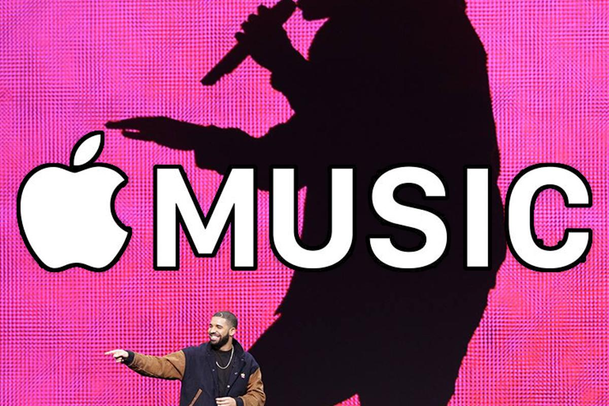 Apple Music is now live