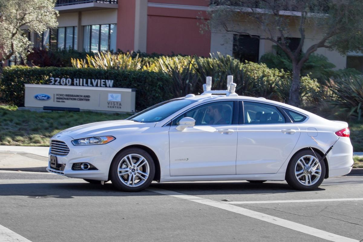 The testing will use fully autonomous Ford Fusion Hybrid sedans