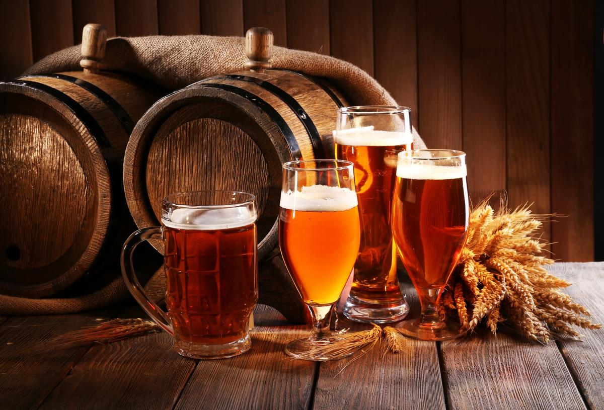 Archaeologists have discovered evidence of beer-brewing dating back around 13,000 years – making it the oldest evidence of manmade alcohol