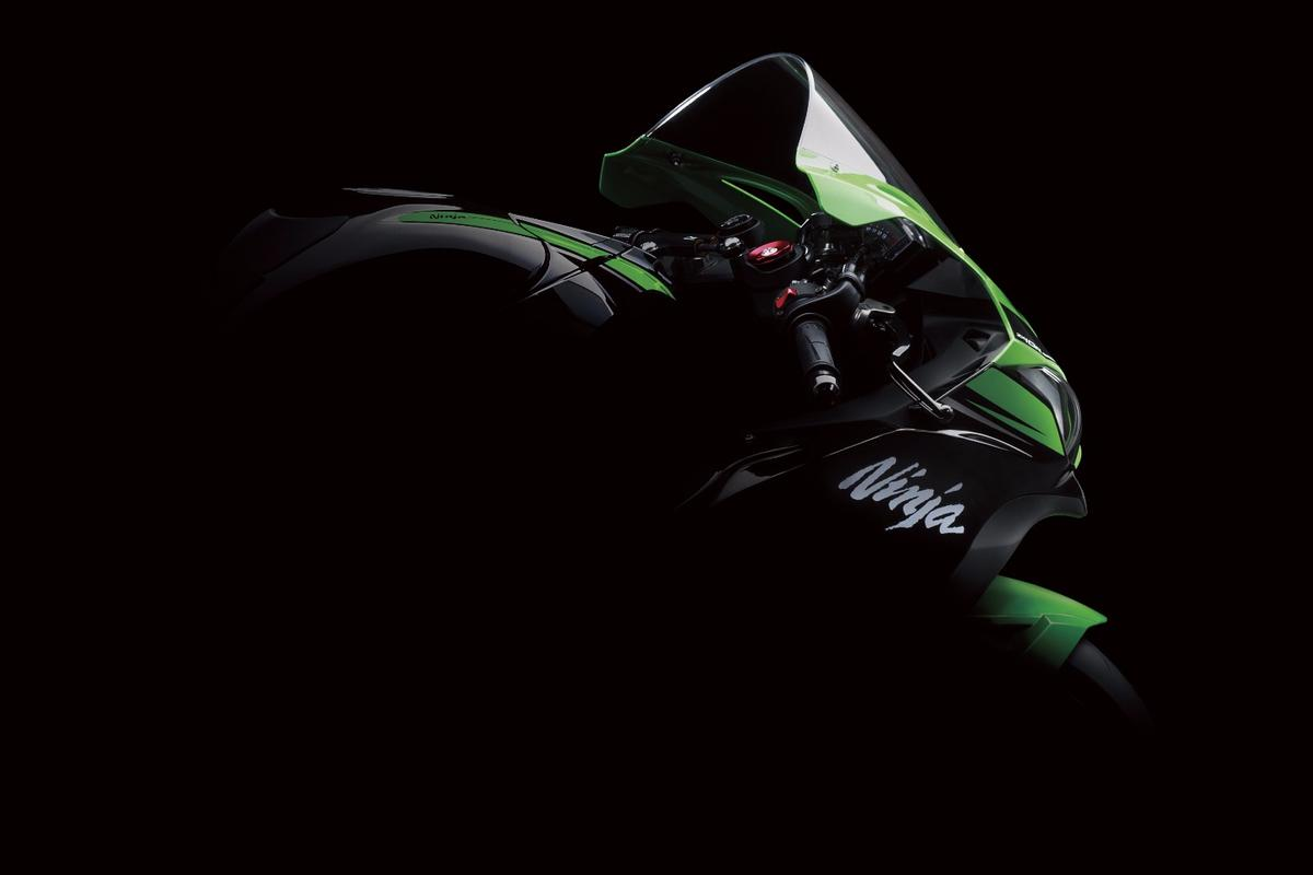 The 2016 Ninja ZX-10R will be a race-bred evolution of the current model