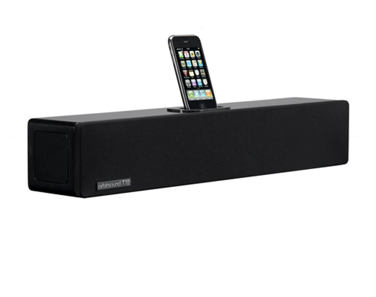 The Orbitsound T12 Soundbar speaker system