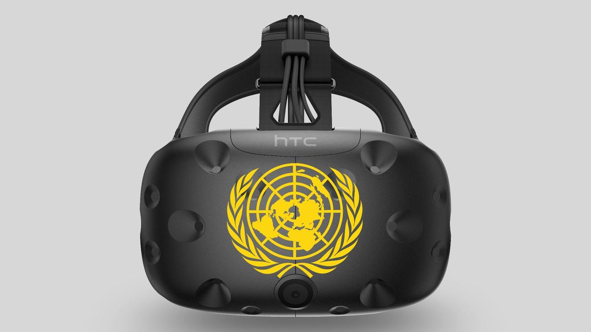 HTC Vive's VR for Impact program awards developers who develop VRexperiences that support the UN's Sustainable Development Goals