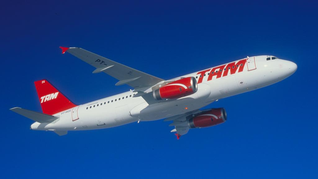 TAM Airlines, working together with Airbus, has successfully conducted the first Jatropha-based biofuel flight in Latin America