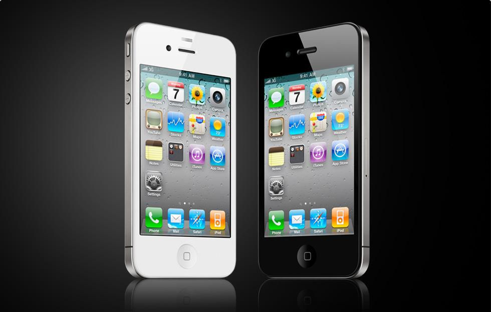 The iPhone 4, like all the models before it, has been using a faulty formula to display signal strength