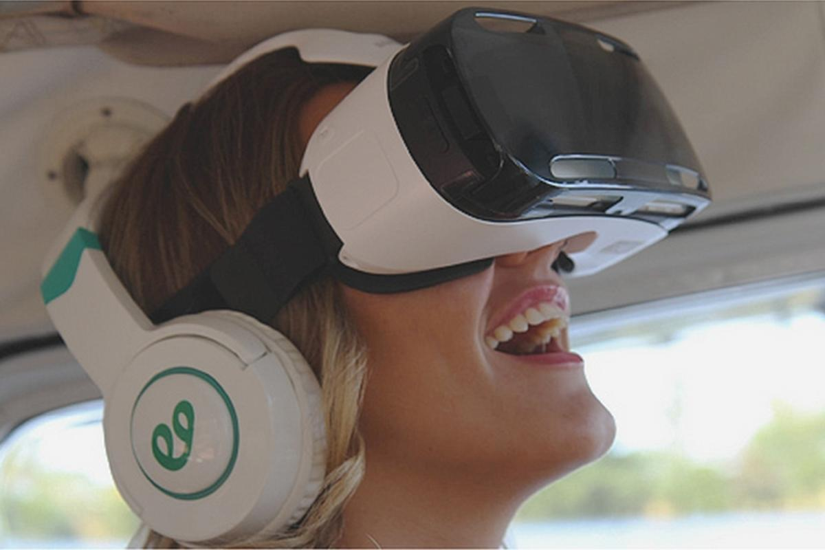 Haptic feedback and new sound technology could bring a new level of audio immersion to virtual reality