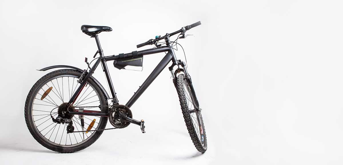 The Fontus Ryde is designed for bikes