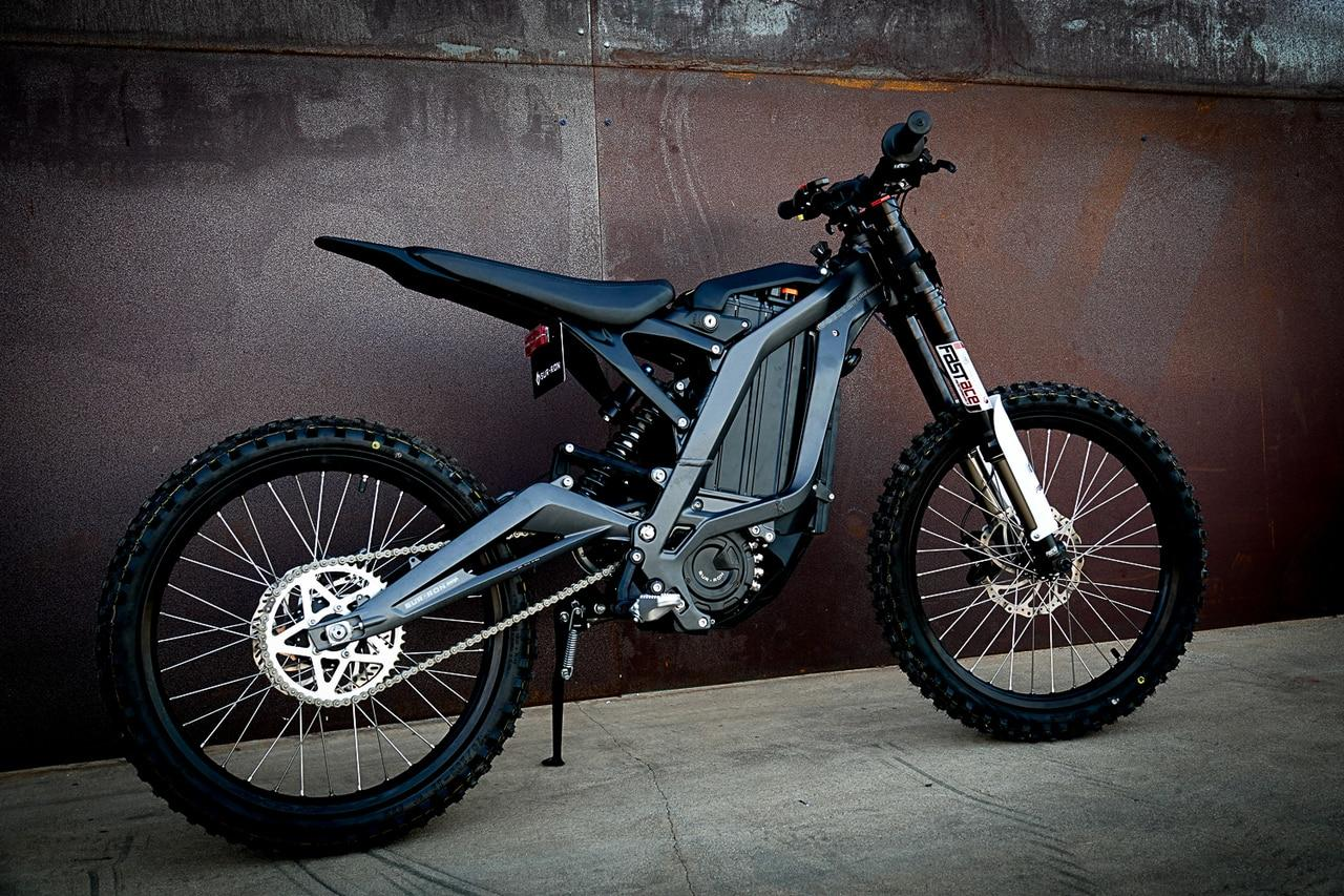 Sur-Ron Light Bee electric trail bike nails the price point