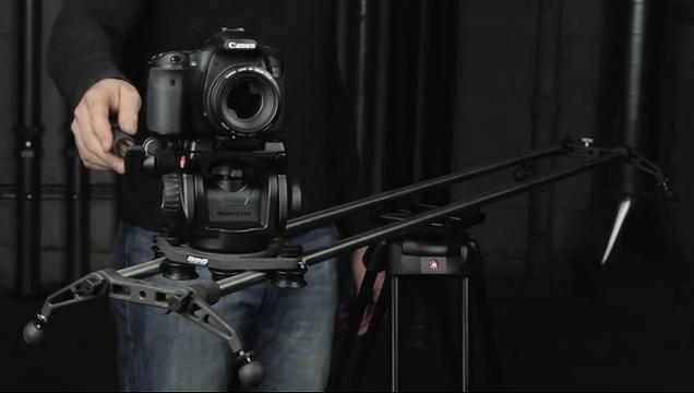 The Rhino Slider Pro model
