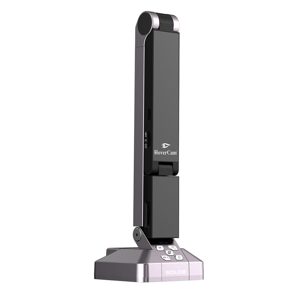 The HoverCam Solo 8 Document Scanner