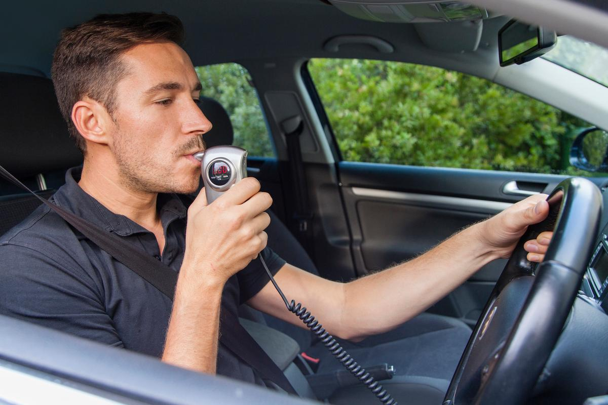 New research shows breath THC levels can correlate with blood THC levels, but does this offer authorities an objective way to catch stoned drivers?