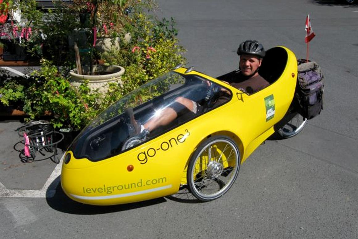 The real deal on owning a velomobile