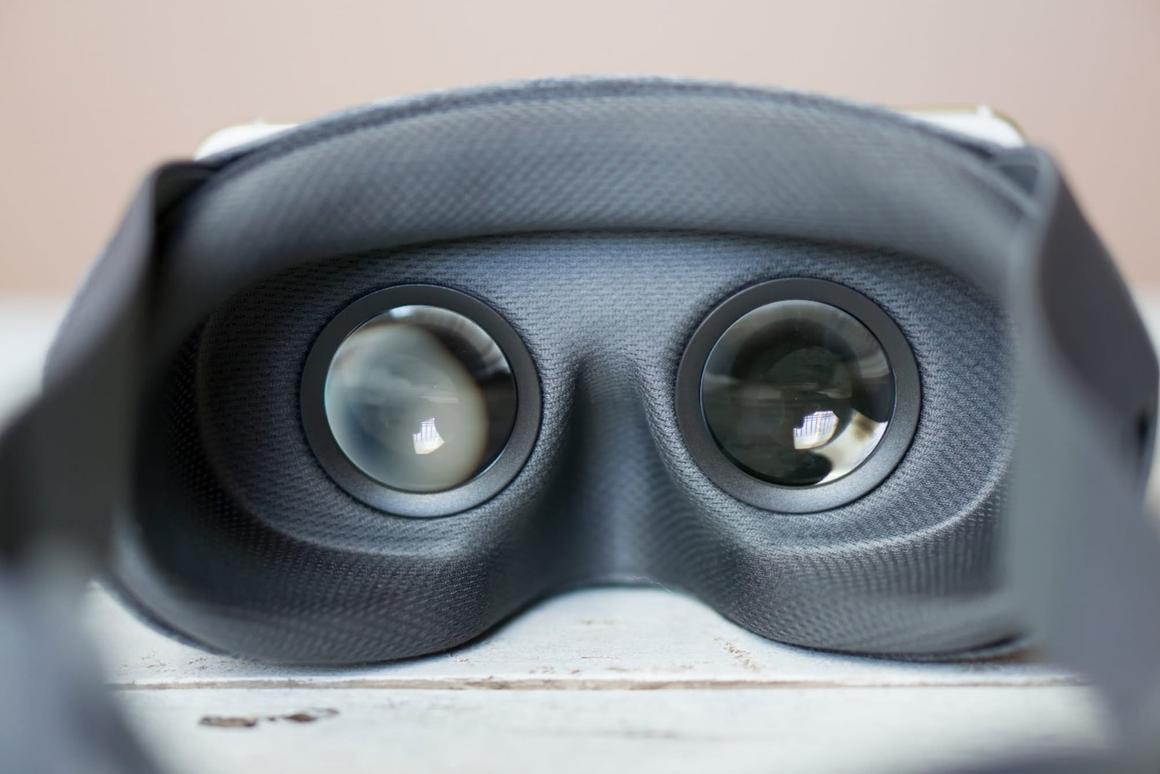 Here's looking at you: Google Daydream is poised to overtake the Gear VR