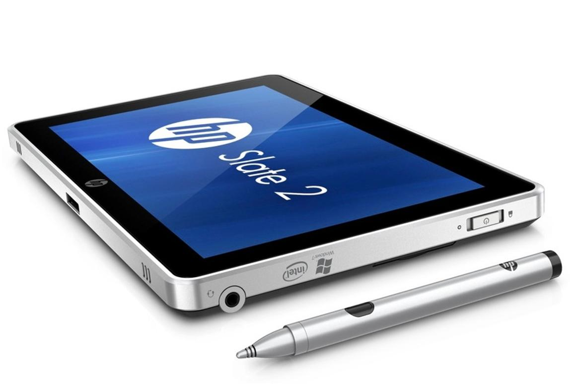 The Slate 2 and its pen stylus