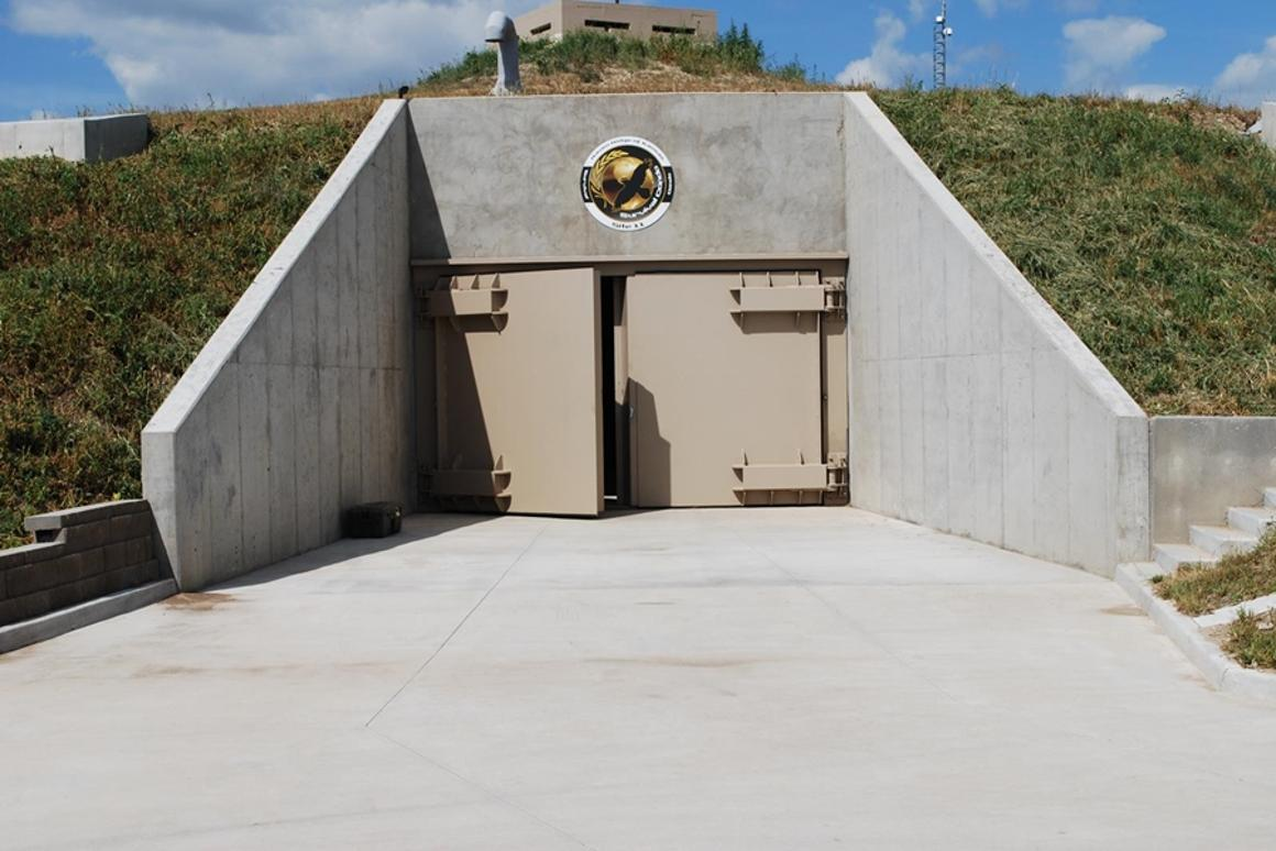 Luxury Survival Condos are high-end disaster shelters built in converted missile silos