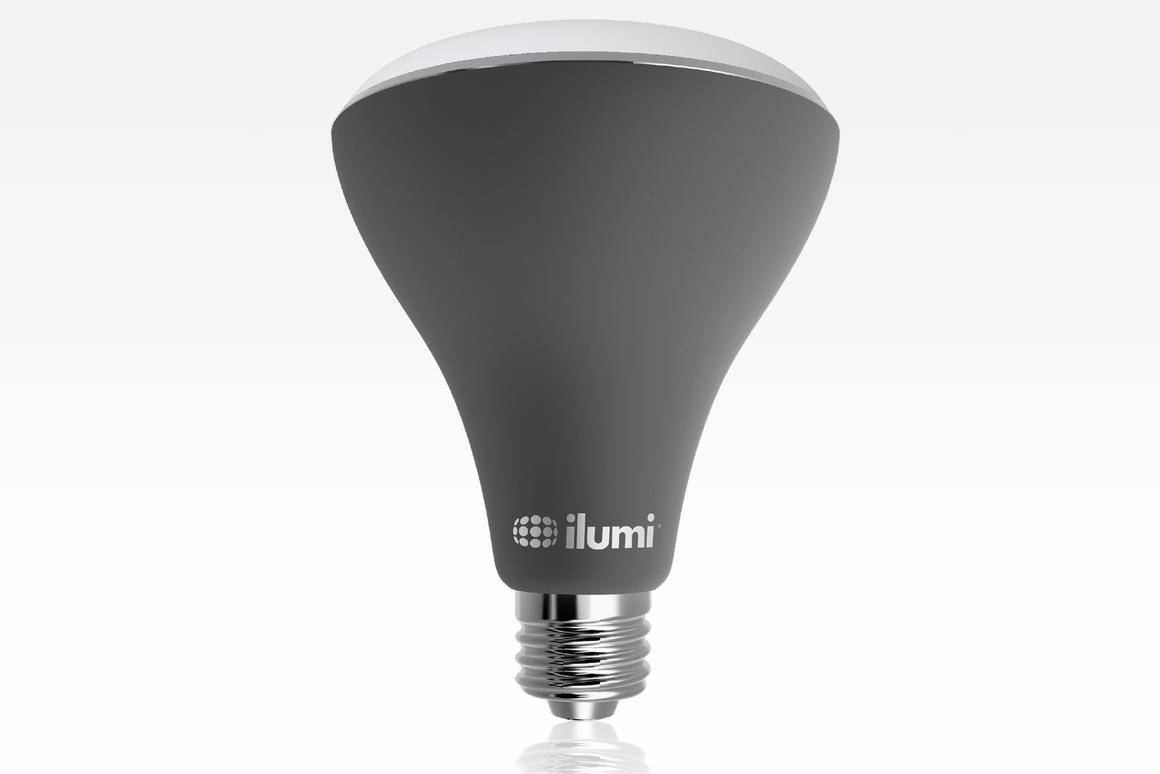 Ilumi Takes Its Smart Lighting Outdoors