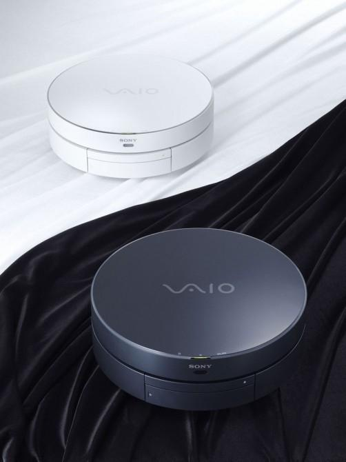 VAIO® TP Home Theater PC
