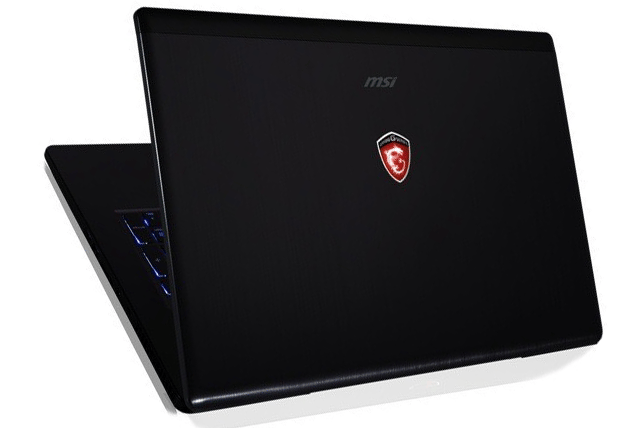 The MSI GS70 gaming laptop is staking a claim at the top end of the laptop market