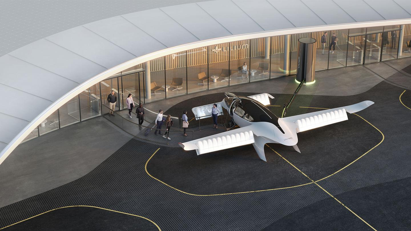 Passenger eVTOL services are slated to begin within a few years, but these pioneering startups will need to meet the quality standards expected of Boeing and Airbus before they take to the skies