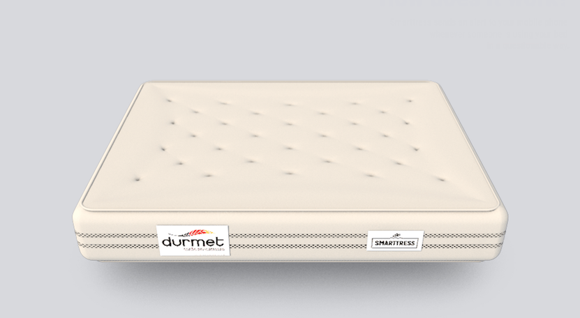 Durmet has created a mattress to warn if your partner is cheating on you